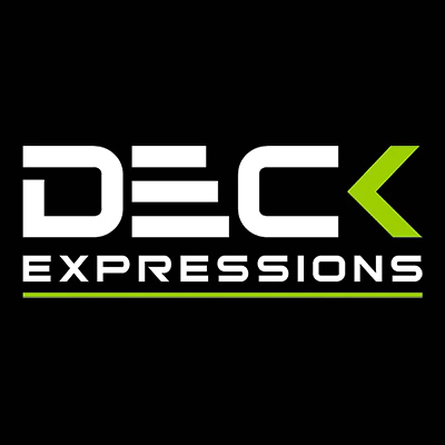 Deck Expressions Logo