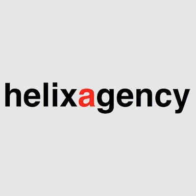 Helix Agency Logo